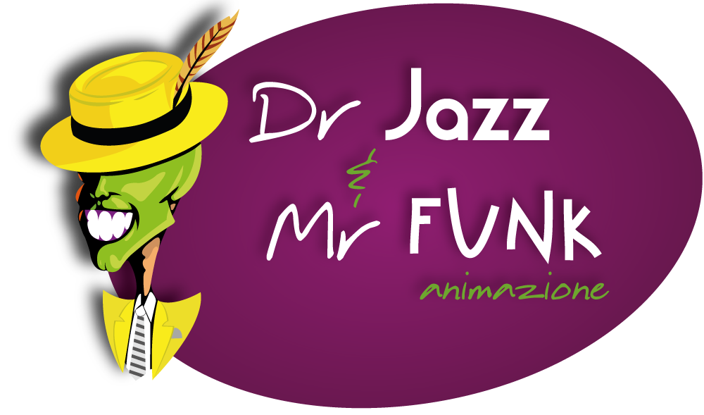 Dr Jazz & Mr Funk®